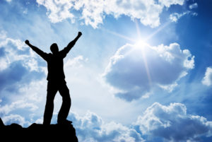 Create a portfolio of your achievements