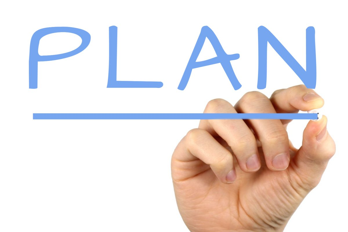 How To Write a Career Plan - Pillentum