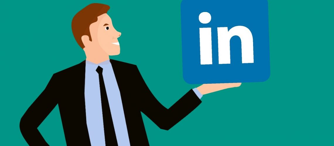 how to update your Linkedin profile